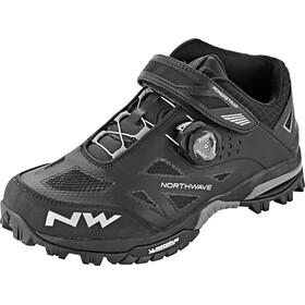 Northwave Enduro Chaussures Homme, black